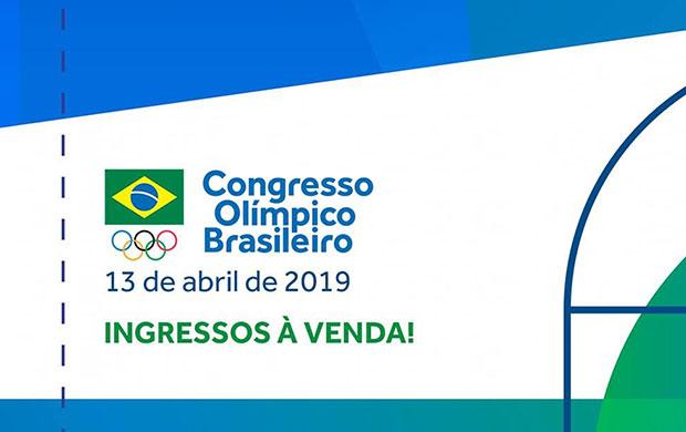 Congresso Olímpico Brasileiro