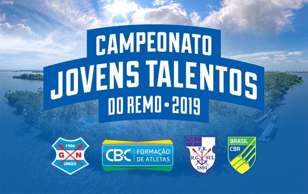 Campeonato Brasileiro de Jovens Talentos do Remo 2019