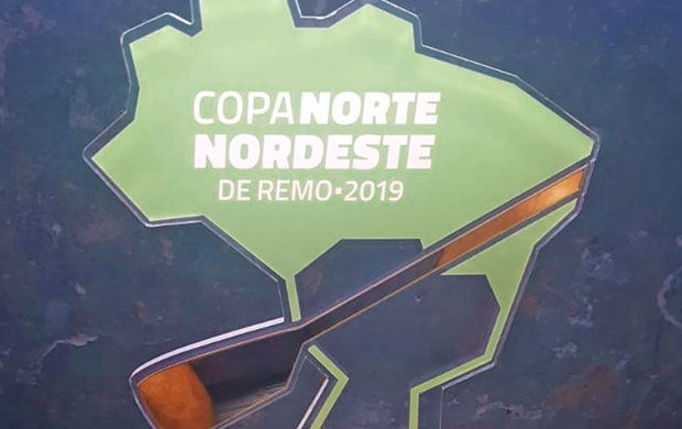 Copa Norte Nordeste de Remo 2019