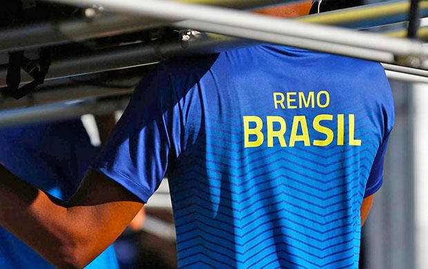 Remo Brasil - Confederação Brasileira de Remo