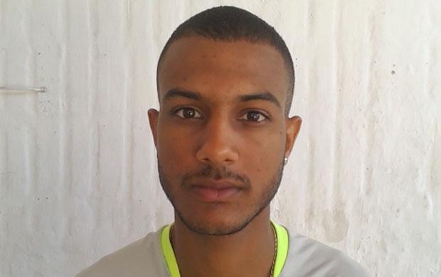 Halysson da Rocha Ferreira