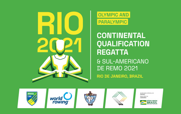 Olympic and Paralympic Continental Qualification Regatta
